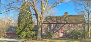Classic home at 52 Old Farm Road, Wilton CT 06897 in an unbeatable location!  OPEN HOUSE Saturday 3/11 from 11 -1:30