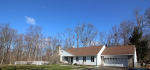 JUST SOLD 370 Good Hill Rd Weston 06883 CT