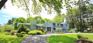 OPEN HOUSE!  Sunday, June 5th 1:00 pm - 4:00 pm  37 Topfield Road Wilton, CT 06897