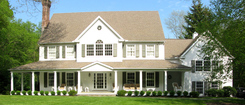 Wilton CT home