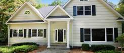 4 bedroom contemporary cape for sale in Ridgefield!