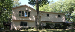 3 Bed/2.5 Bath Raised Ranch Open House at 33 Dick Finn Road, New Fairfield, CT 06812 Sun. 3/19 from 1-3 pm