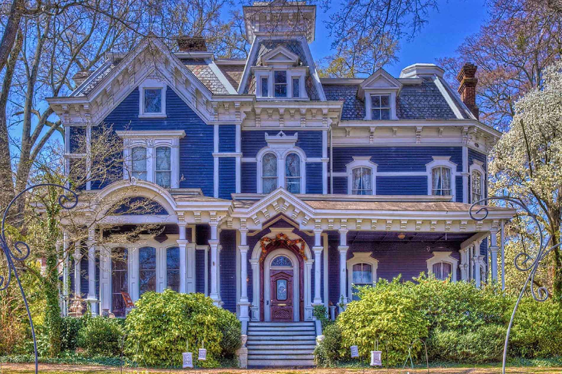 Victorian homes for sale in greenwich ct find and buy the - What is a victorian house ...