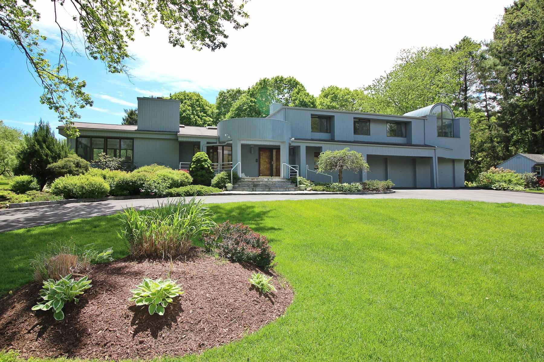 contemporary homes for sale in westport connecticut - Modern Home For Sale