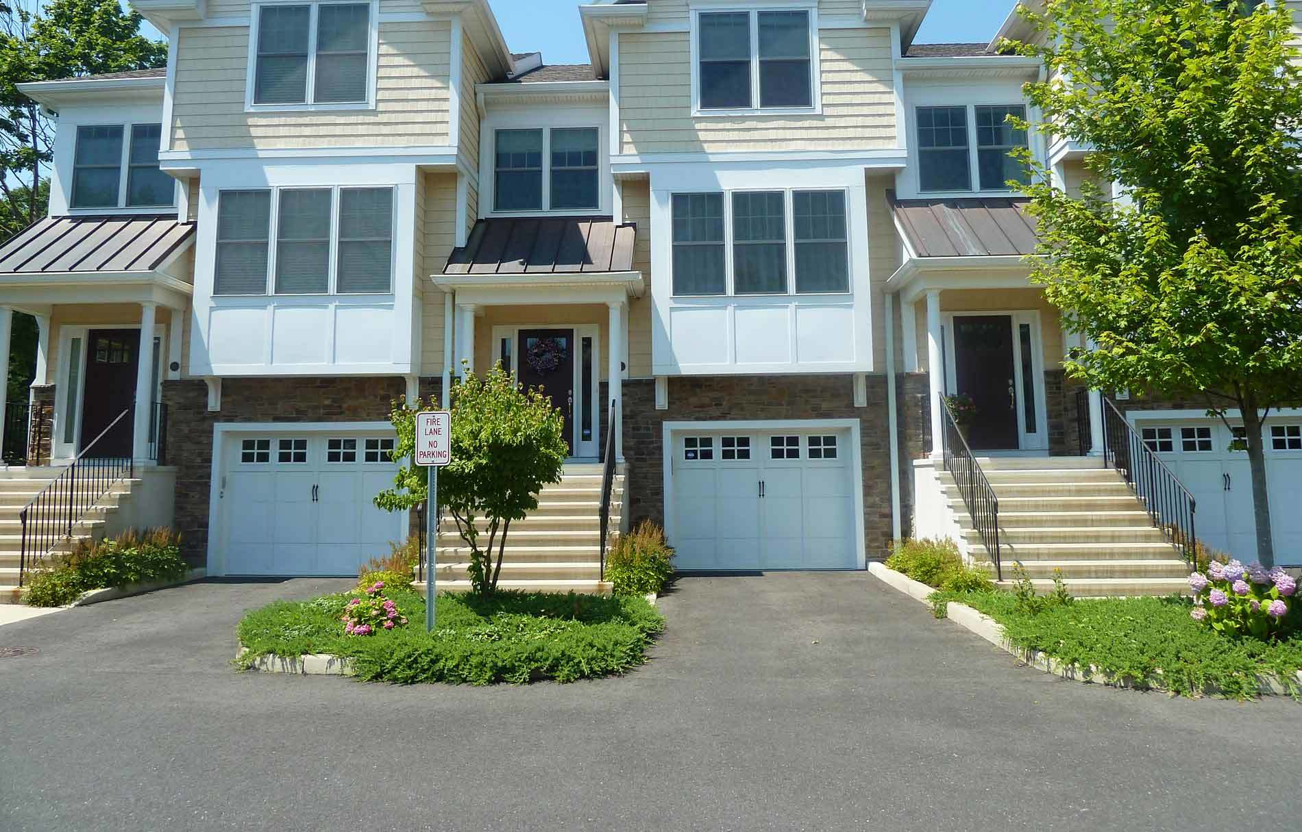 Townhouses for Sale in Westport CT 06880