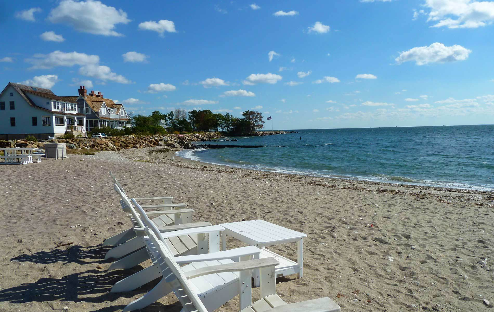 Cottage Homes For In Westport Ct Find And The Best Houses Silver Sands Beach Ord