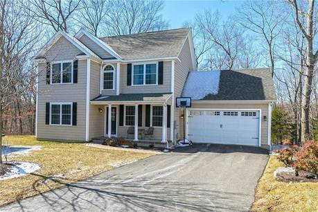Condo Home Sold in Shelton CT 06484.  house near waterfront with 2 car garage.