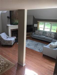 Condo Home Sold in Monroe CT 06468.  townhouse near waterfront with 1 car garage.