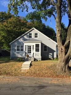 Single Family Home Sold in Danbury CT 06810.  house near waterfront with 2 car garage.