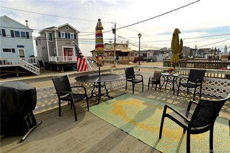 Condo Home Sold in Stratford CT 06615. Old ranch house near beach side waterfront.