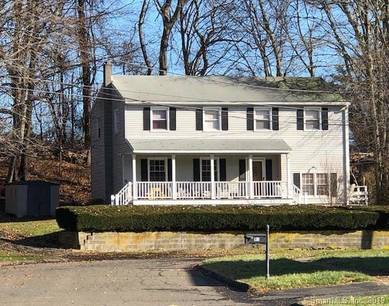 Single Family Home Sold in Stratford CT 06614. Colonial house near waterfront.