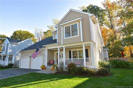 Condo Home Sold in Stratford CT 06614.  townhouse near waterfront with 2 car garage.