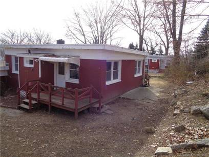 Cooperative Home Sold in Stratford CT 06614. Ranch house near waterfront.