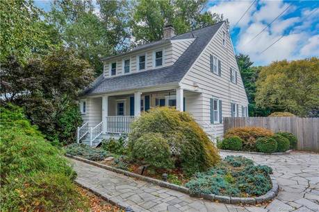 Single Family Home Sold in Norwalk CT 06851. Old  cape cod house near beach side waterfront with 2 car garage.