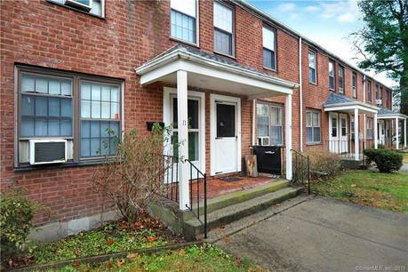 Condo Home Sold in Bridgeport CT 06610.  townhouse near waterfront.