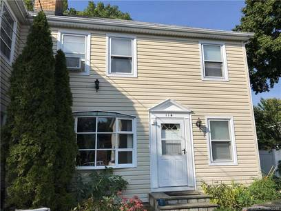 Multi Family Home For Rent in New Canaan CT 06840.  townhouse near waterfront.
