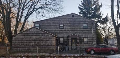 Single Family Home Sold in Stratford CT 06615.  house near beach side waterfront with 2 car garage.