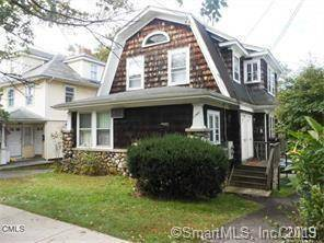 Foreclosure: Multi Family Home For Rent in Stamford CT 06907. Old ranch house near beach side waterfront.
