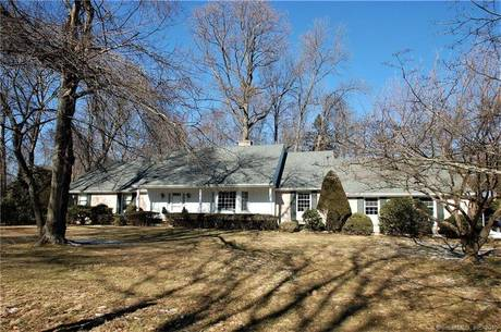 Single Family Home Sold in Norwalk CT 06855.  cape cod house near beach side waterfront with 2 car garage.