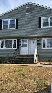 Single Family Home Sold in Bridgeport CT 06606.  house near waterfront.