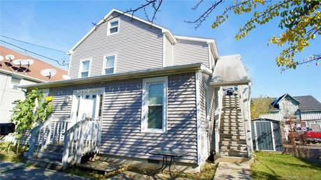Multi Family Home Sold in Norwalk CT 06854. Old  house near beach side waterfront.