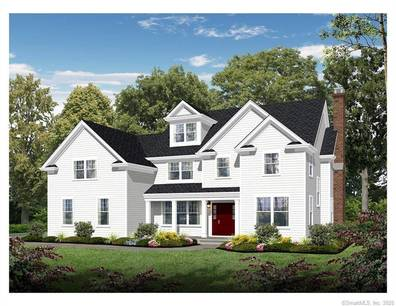 Single Family Home Sold in Ridgefield CT 06877. Contemporary, colonial house near waterfront with 2 car garage.