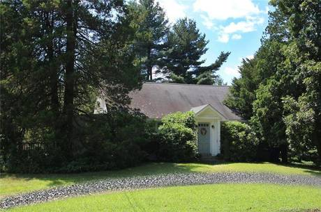 Single Family Home Sold in Norwalk CT 06850. Old  cape cod house near beach side waterfront with 1 car garage.