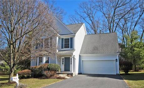 Condo Home Sold in Danbury CT 06811.  townhouse near beach side waterfront with swimming pool and 2 car garage.