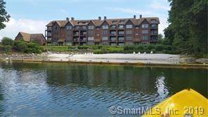 Condo Home Sold in Danbury CT 06811. Ranch house near beach side waterfront with swimming pool and 1 car garage.
