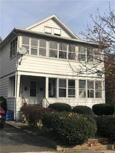 Multi Family Home Sold in Norwalk CT 06851. Old  house near beach side waterfront with 2 car garage.