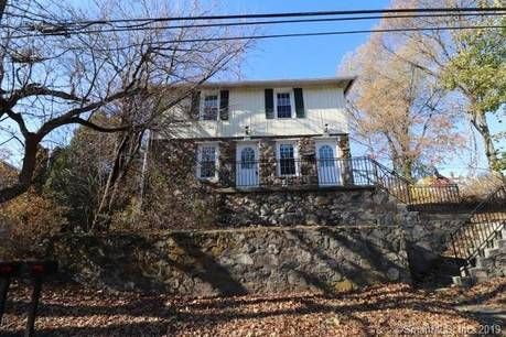 Multi Family Home Sold in Fairfield CT 06825. Old  house near waterfront.