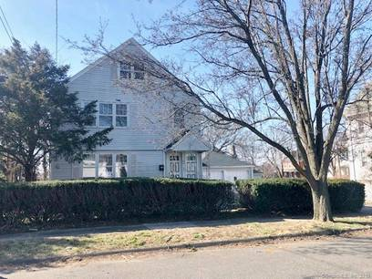 Foreclosure: Multi Family Home Sold in Stratford CT 06615.  house near waterfront with 2 car garage.