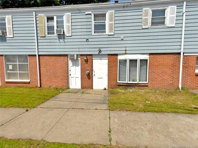 Multi Family Home Sold in Bridgeport CT 06610.  house near waterfront.