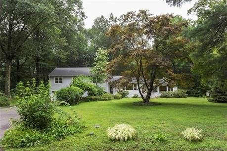 Single Family Home Sold in Norwalk CT 06850.  house near river side waterfront with 2 car garage.