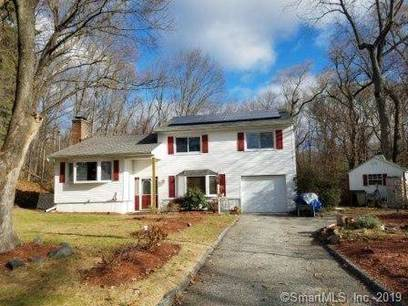 Single Family Home Sold in Danbury CT 06811. Contemporary house near waterfront with 1 car garage.