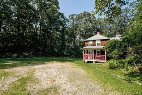 Foreclosure: Single Family Home Sold in Stamford CT 06903. Old colonial farm house near waterfront.
