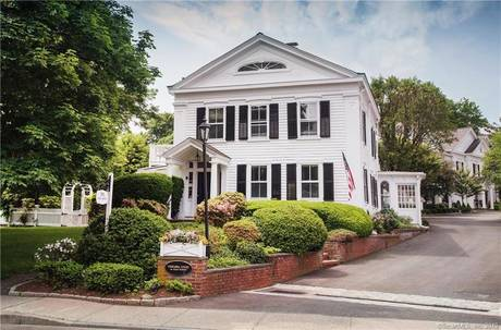 Condo Home For Sale in New Canaan CT 06840. Old  house near waterfront.