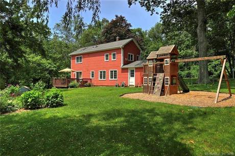 Single Family Home Sold in Shelton CT 06484. Old  house near lake side waterfront.