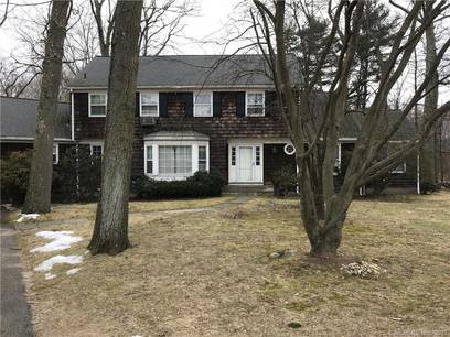 Single Family Home Sold in Norwalk CT 06850. Colonial house near lake side waterfront with 2 car garage.