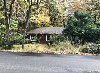 Single Family Home Sold in Wilton CT 06897. Old ranch house near waterfront.