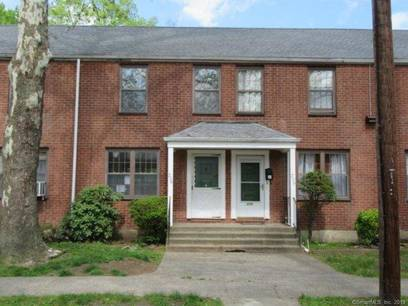 Foreclosure: Condo Home Sold in Bridgeport CT 06610.  house near waterfront.