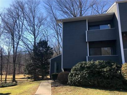 Condo Home Sold in Bethel CT 06801.  townhouse near river side waterfront.