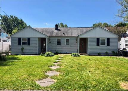Multi Family Home For Sale in Stratford CT 06615.  house near waterfront.