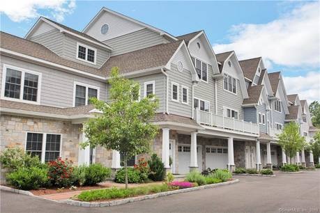 Condo Home Sold in Fairfield CT 06824.  townhouse near beach side waterfront with 2 car garage.