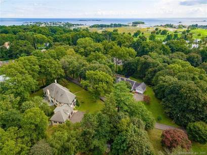 Foreclosure: Mansion Sold in Norwalk CT 06855. Big colonial house near waterfront with 3 car garage.