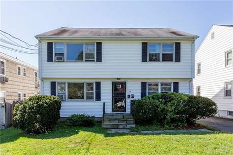 Multi Family Home Sold in Stamford CT 06906.  house near waterfront.