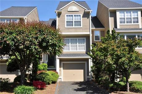 Condo Home Sold in Trumbull CT 06611.  townhouse near river side waterfront with 2 car garage.