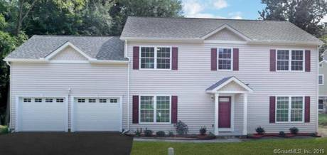 Single Family Home Sold in Norwalk CT 06850. Colonial house near river side waterfront with 2 car garage.