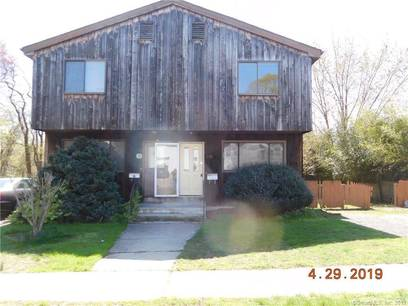 Foreclosure: Single Family Home Sold in Stratford CT 06615.  house near beach side waterfront.