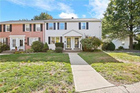 Cooperative Home Sold in Stamford CT 06902.  townhouse near waterfront.